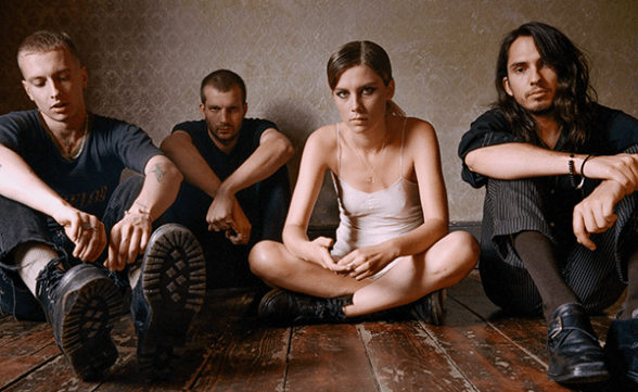 "Nuevo video de Wolf Alice: ""Yuk Foo"""