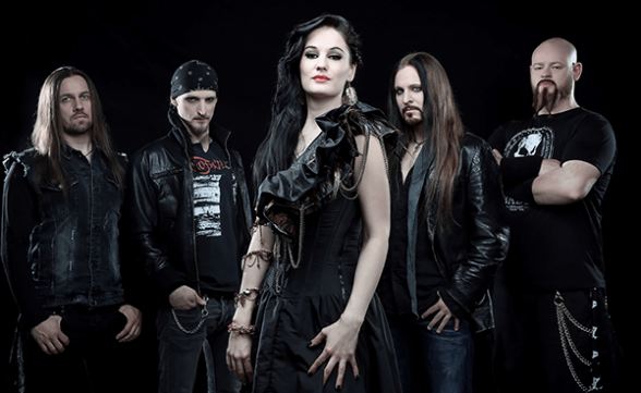 "Xandria anuncia nuevo disco: ""Theater Of Dimensions"""