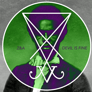 "Zeal And Ardor – ""Devil Is Fine"""
