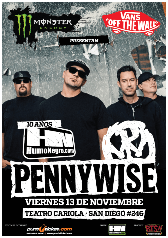 afiche-pennywise-hn