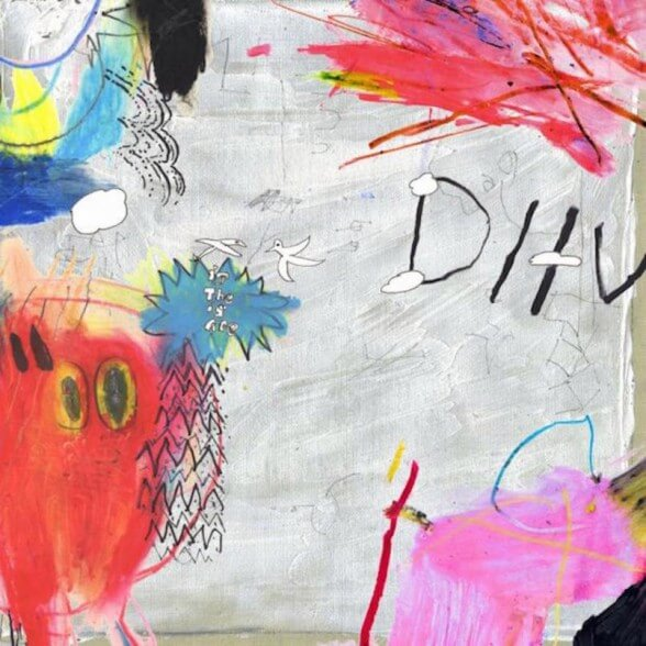 diiv-is-the-is-are-album