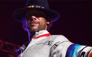 Jamiroquai en Chile