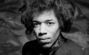 "Escucha completo ""People, Hell & Angels"" de Jimi Hendrix"
