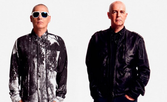 "Nueva canción de Pet Shop Boys en favor de derechos LGBT: ""The Best Gay Possible"""