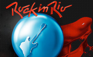 Live streaming: Rock in Rio (Madrid)