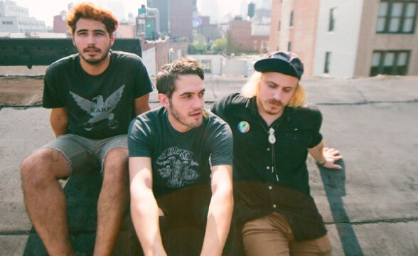 "Nuevo video de together PANGEA: ""Badillac"""