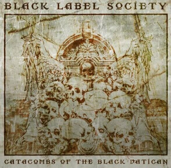 0000-Catacombs Of The Black Vatican