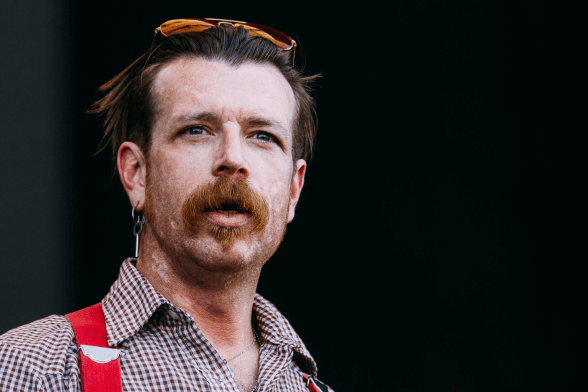 01 Eagles Of Death Metal @ Lollapalooza Chile 2016