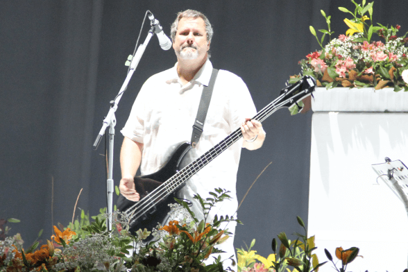 02 Faith No More @ Santiago Gets Louder 2015