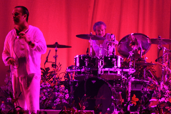 03 Faith No More @ Santiago Gets Louder 2015