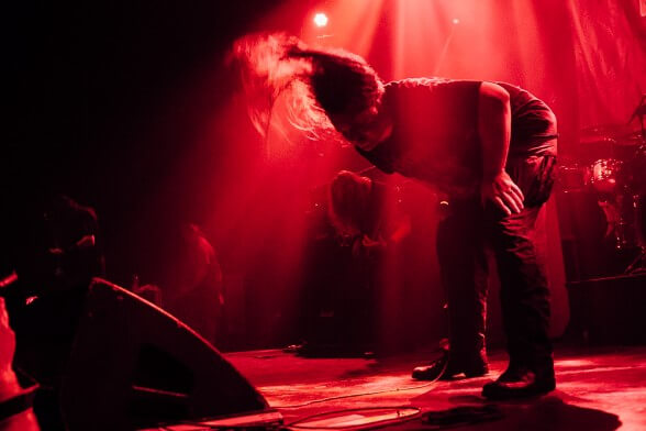 05 Cannibal Corpse @ Metal Attack 2015