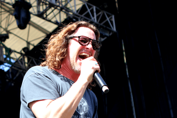 06 Candlebox @ Loolapalooza Chile 2016