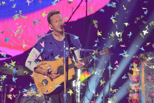 07 Coldplay @ Estadio Nacional 2016