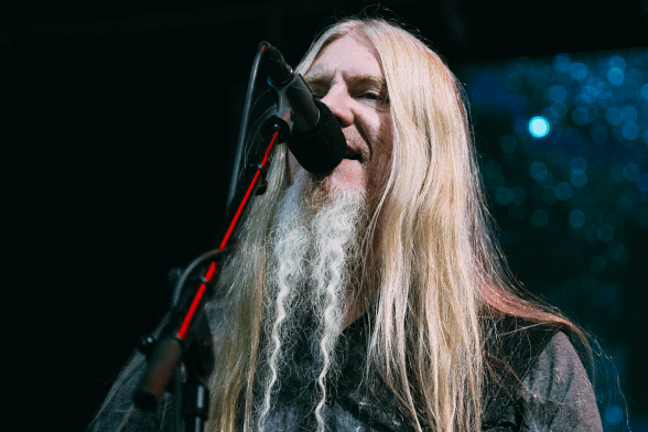 07 Nightwish @ Teatro Caupolicán 2015