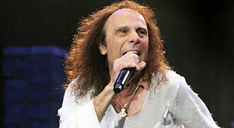 08 RONNIE JAMES DIO