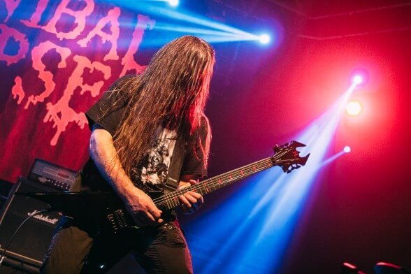 09 Cannibal Corpse @ Metal Attack 2015