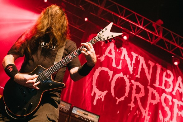 13 Cannibal Corpse @ Metal Attack 2015