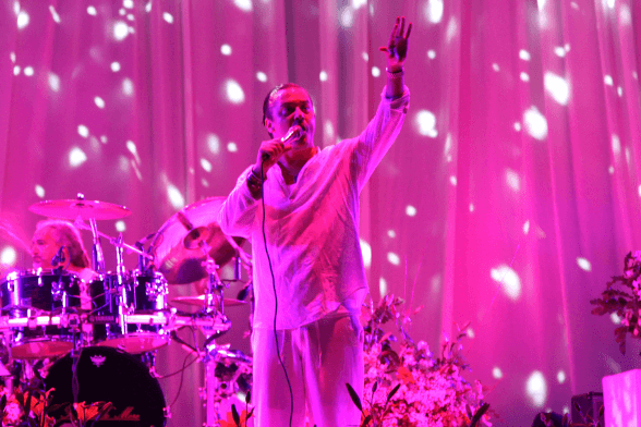 13 Faith No More @ Santiago Gets Louder 2015
