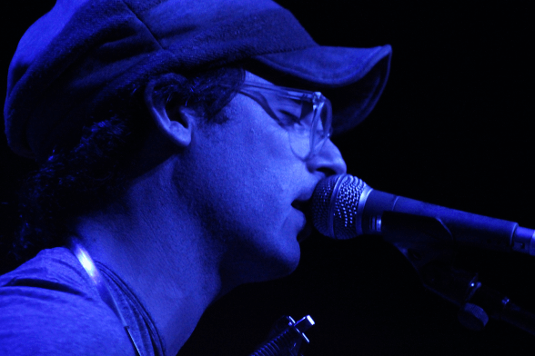 18 Clap Your Hands Say Yeah @ Cerro Bellavista 2015