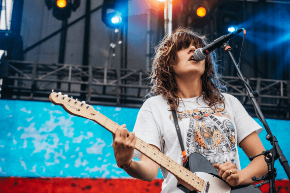 18 Courtney Barnett @ Fauna Primavera 2016