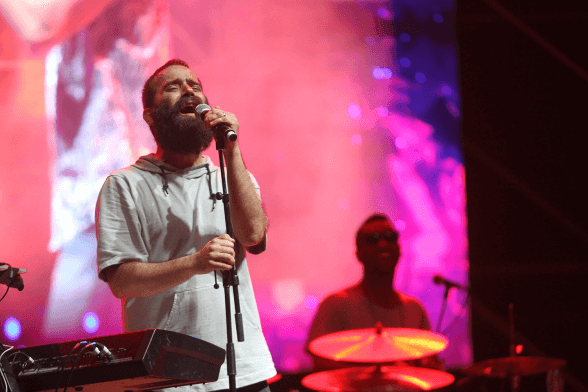 19 Capital Cities @Festival Bowlzilla 2016