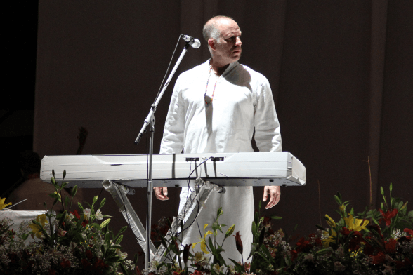 21 Faith No More @ Santiago Gets Louder 2015