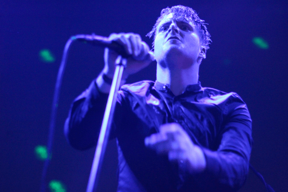 22 Deafheaven @ Club Blondie 2015