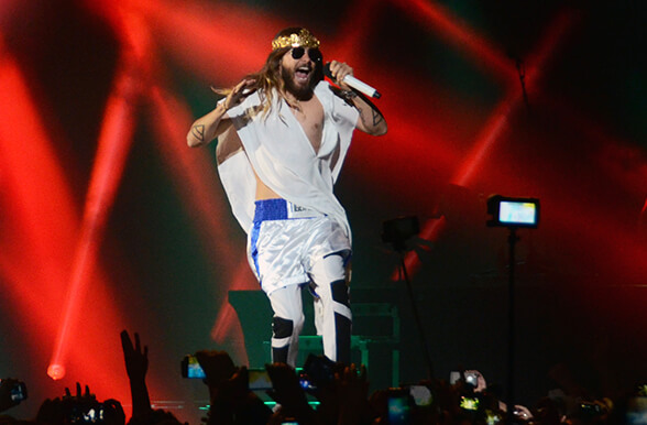 30 SECONDS TO MARS CHILE 2014 06