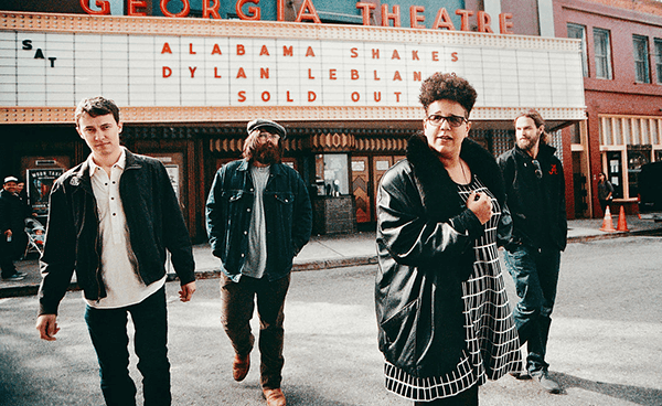 "Alabama Shakes mostró ""Don't Wanna Fight"" en los Grammy"
