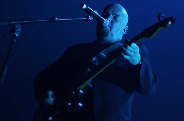 ALAIN JOHANNES BAND CHILE 2014 03