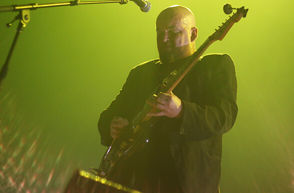 ALAIN JOHANNES BAND CHILE 2014 05