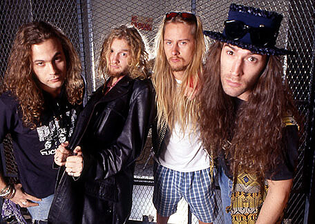 ALICE IN CHAINS 90
