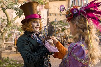 ALICE THROUGH THE LOOKING GLASS 02