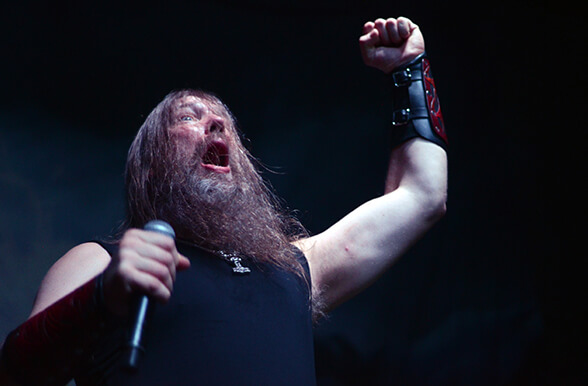 AMON AMARTH CHILE 2014 06