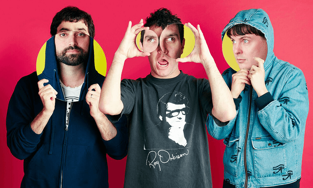 Animal Collective regresa a Chile en septiembre