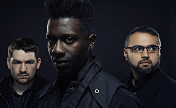 "Nueva canción de Animals As Leaders: ""Arithmophobia"""