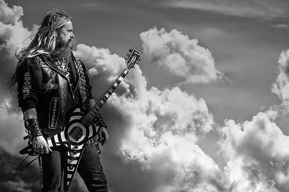 BLACK LABEL SOCIETY 01