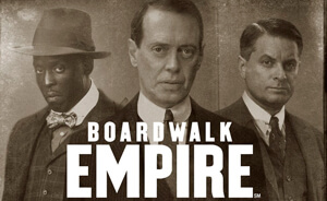 "Escucha a Patti Smith, Elvis Costello y más en el soundtrack de ""Boardwalk Empire"""