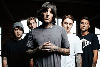BRING ME THE HORIZON 01