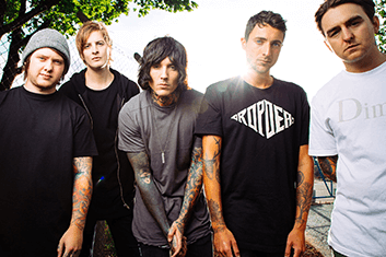 BRING ME THE HORIZON 03