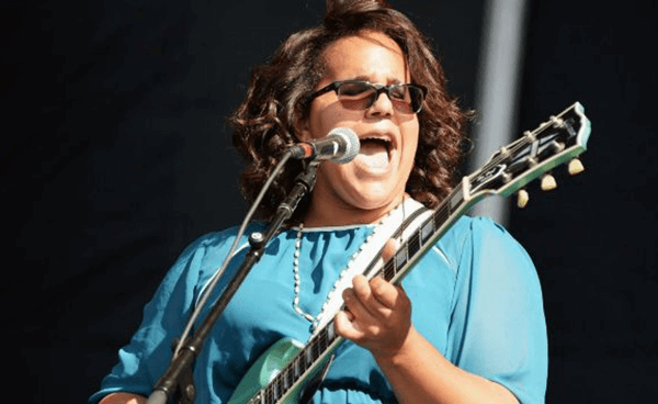 Streaming de Thunderbitch, nueva banda de Brittany Howard de Alabama Shakes