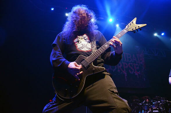 CANNIBAL CORPSE CHILE 2013 01