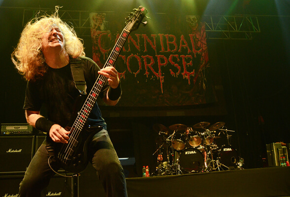 CANNIBAL CORPSE CHILE 2013 03