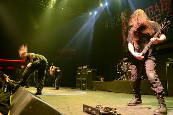 CANNIBAL CORPSE CHILE 2013 04