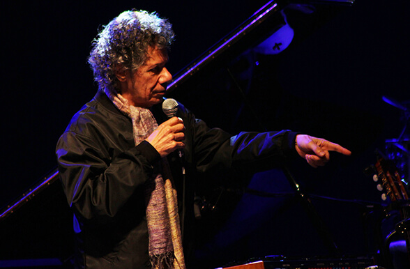 CHICK COREA CHILE 2014 02
