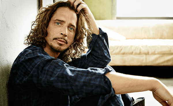 "Chris Cornell tocó ""The Promise"", ""Black Hole Sun"" y ""Higher Truth"" en CBS This Morning"