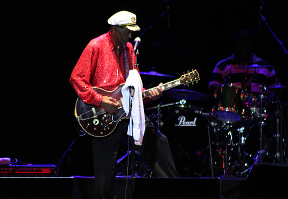 CHUCK BERRY CHILE 2013 04