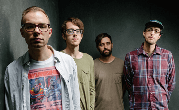 """Nuevo video de Cloud Nothings: """"Up To The Surface"""""""