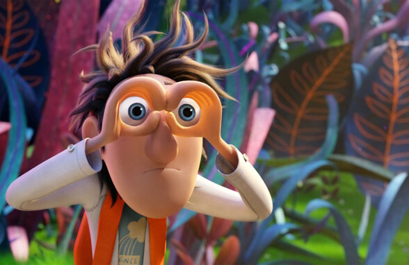 CLOUDY WITH A CHANCE OF MEATBALLS 2 04