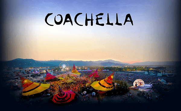 Streaming Coachella 2015 – Viernes 10 (Canal 1)